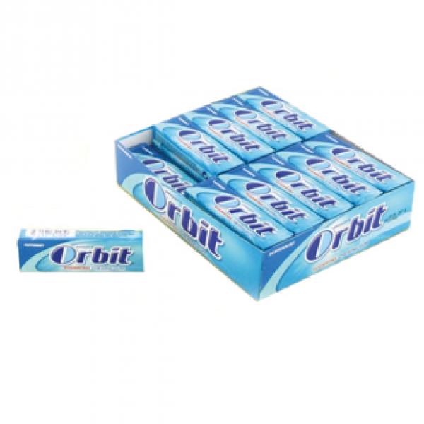 Orbit Chewing Gum - Chewing Gums - Groceries and Coffee
