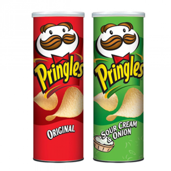fmcg sweets coffee import export pringles chips