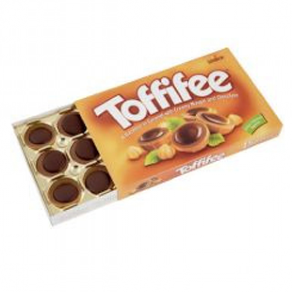 FMCG import | Worldwide trading company in Toffifee Toffee Candies