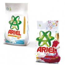 Ariel Washing Powder 2kg