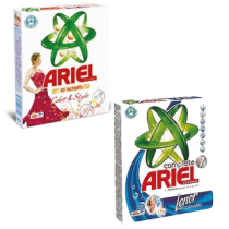 Ariel Washing Powder 400gr