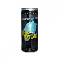 Blue Bastard Energy Drink 250ml