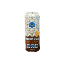 Blue Sheep Orange Cola 500 ml
