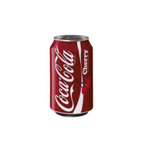 Coca Cola Cherry 330 ml