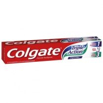 Colgate Triple Action