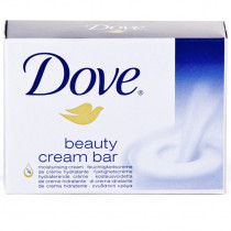 Dove Beauty Cream Soap