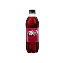 Dr Pepper 500 ml