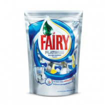 Fairy Platinum Dishwashing