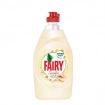 fmcg-import-export-fairy-diswashing-liquid-sensitive-camomile-vitE-450ml