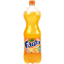 Fanta Orange 1500 ml