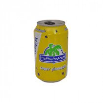 Fernandes Super Pineapple 330 ml