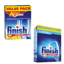 Finish Dishwasher Tabs 56/110