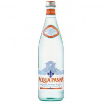 FMCG Import - Acqua Panna toscana 750ml Glass 8002270018466