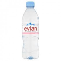 FMCG Import - Evian 330ml PET 3068320055008