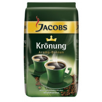 Fmcg import - Jacobs Kronung Aroma Beans 4000508059087