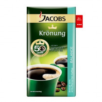 Fmcg import - Jacobs Kronung balance ground 500 gram 4000508058516