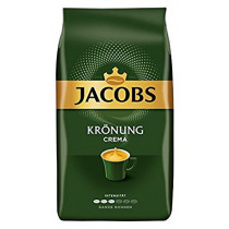 FMCG import | Worldwide trading company in Jacobs Kronung Crema D'Aroma Beans 1kg.
