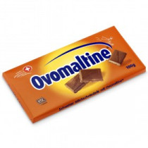 FMCG Import - Ovomaltine 100 gram chocolate