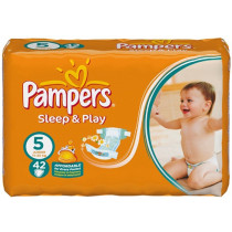 fmcg-pampers-sleep-and-play-junior-42-diapers