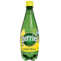 FMCG Import - Perrier 50 cl Citron 3179730001803
