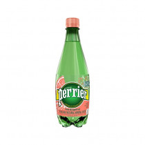 FMCG Import - Perrier 50 cl Pink Grapefruit 7613035822245
