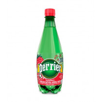 FMCG Import - Perrier 50 cl Strawberry 7613034508591