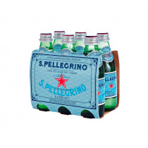 FMCG Import - San Pellegrino 25cl Glass 8002270000225