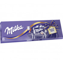 FMCG Import Milka Alpine Milk 7622300200237