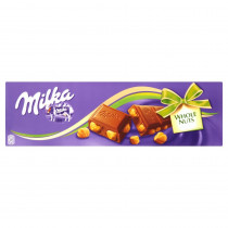FMCG Import Milka Whole Nuts 7622300200312