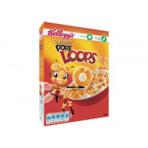 fmcg-import-export-kelloggs-corn-flakes-honey-pops