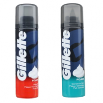 Gillette Shaving Foam