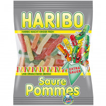 Haribo Sour Apples