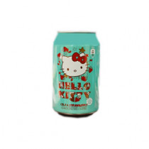 Hello Kitty Cola 330 ml