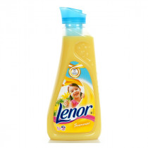 Lenor Summer Concentrate 1L
