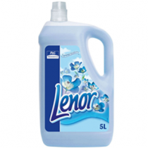 Lenor Fabric conditioner 5l