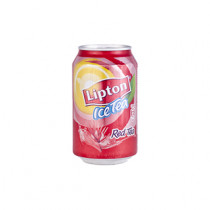 Lipton Ice Tea Red Tea 330ml