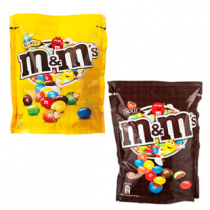 fmcg-M&M's-candies-100gram