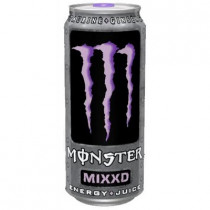 Monster Energy - Mixxd Drink 500ml