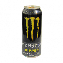 Monster Energy - Ripper Energy + Juice Drink 500ml