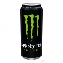 Monster Energy Original