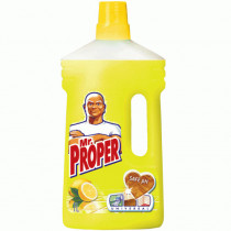 Mr Proper Lemon 1L