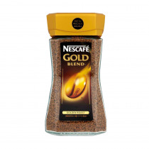 Nescafe Gold 100 Gram