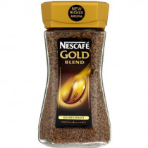 Nescafe Gold Fitnesse