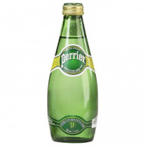 Perrier Natural 33cl Glass 3179732337542