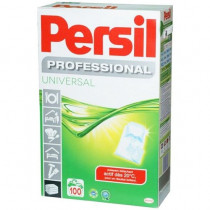 Persil Washing Powder Universal 100 scoops 5410091713065