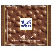 Ritter Sport Whole Nuts
