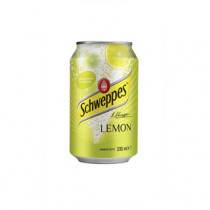 Schweppes Lemon 330 ml