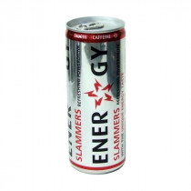 Energy Drink Slammer 250ml