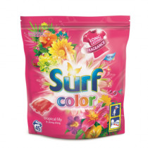 SURF Color Capsules Tropical Lily 45W
